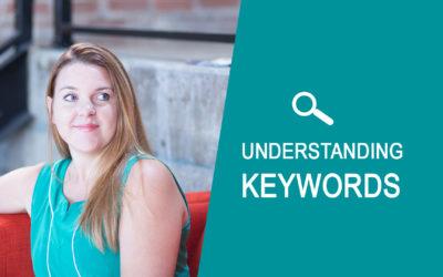 Understanding Keywords for Blogging