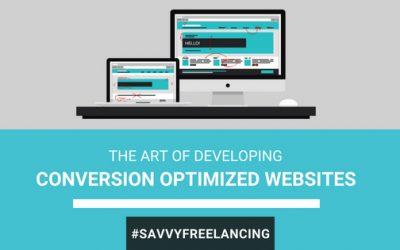 Conversion Optimization Website Development