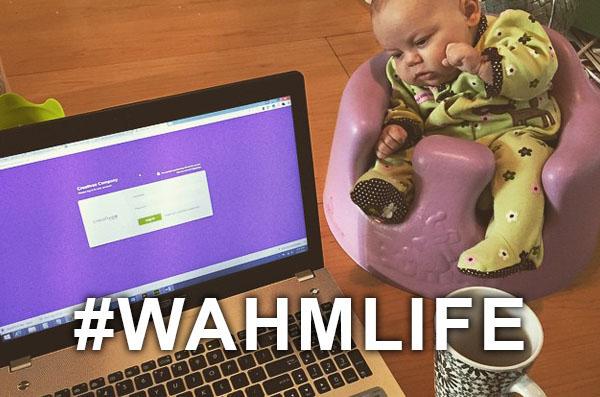 WAHM Life