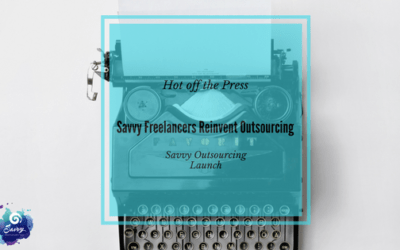 Savvy Freelancers Reinvent Outsourcing