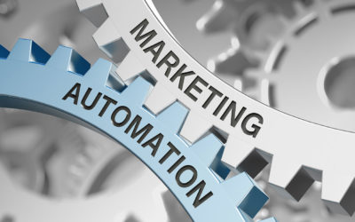 Five Reasons to Use Marketing Automation to Generate Sales Leads