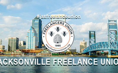Savvy Outsourcing Launches Freelance Union in Jacksonville