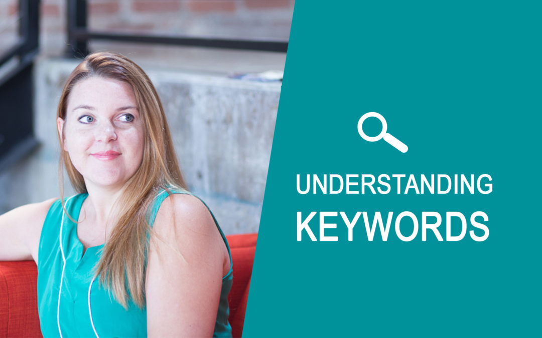 Understanding Keywords for Blogging