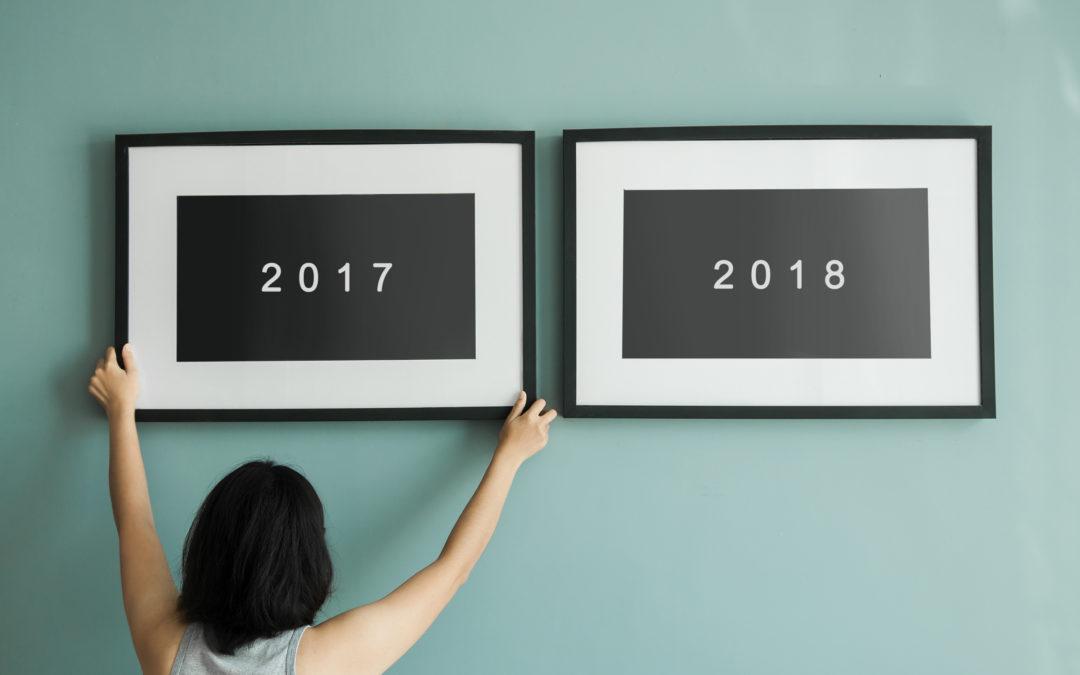 2018 Action Plan