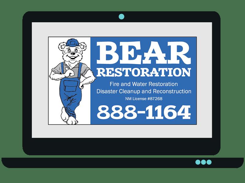 Construction Company Logo Design Revamp
