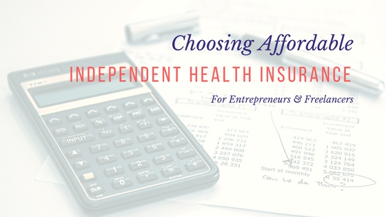 How to Choose The Right Independent Health Insurance