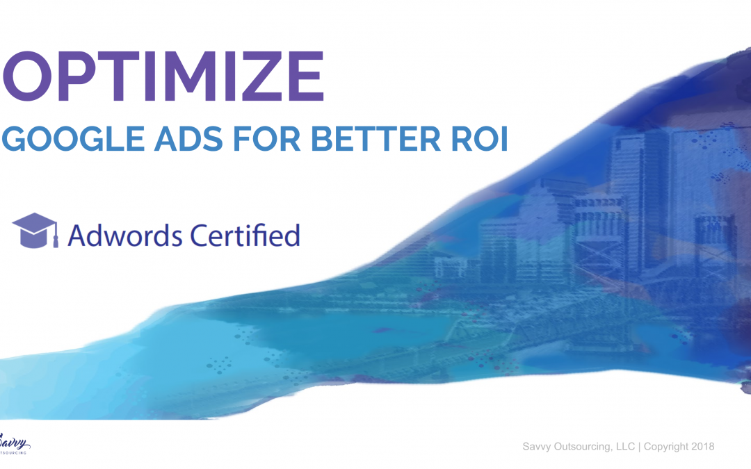 24-Point Google Ads Audit