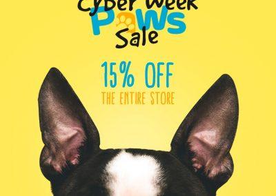 Pet Store Advertising