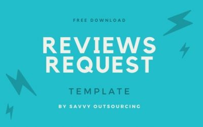 Reviews Request Template