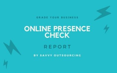 Online Presence Check